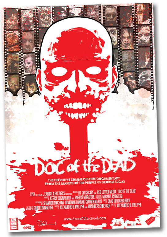 Image courtesy www.docofthedead.com